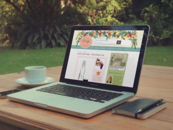 Camp Wander - Homepage