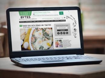 Budget Bytes - Homepage