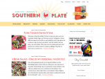 Southern Plate - Blog