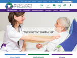 Johnson County Community Health Services